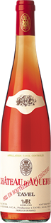 Chateau d'Aqueria Tavel Rose 2015...